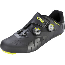 Mavic Cosmic Pro Shoes black